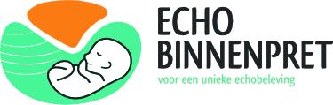 Echo Binnenpret Logo